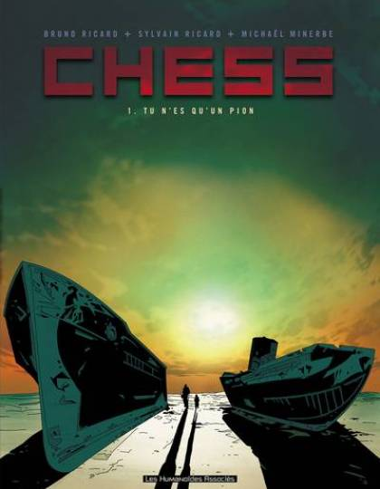 Chess Tome 1