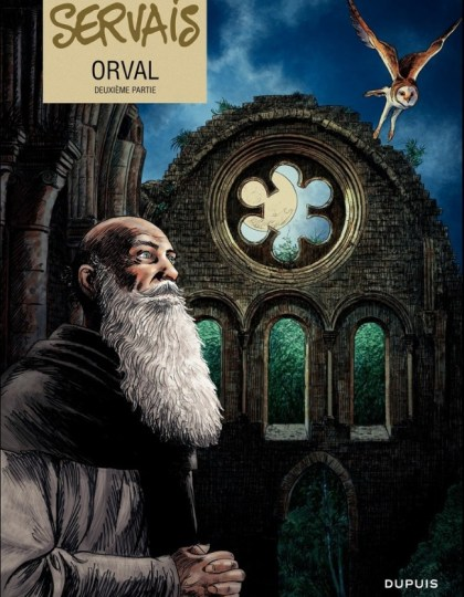 Orval Tome 2