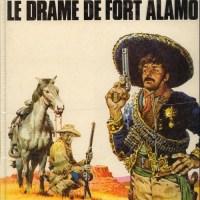 Manos Kelly - Tome 1 - Le drame de Fort Alamo : Antonio Hernandez Palacios
