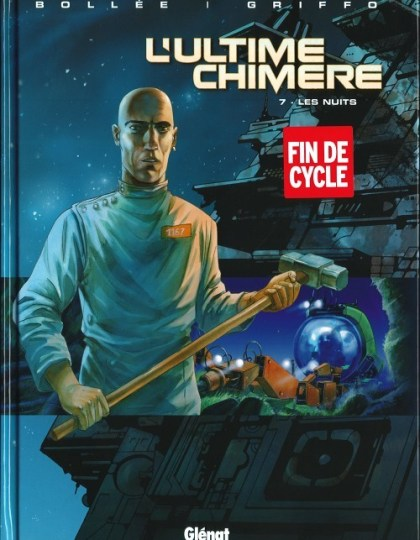 L'Ultime chimère - 7 tomes