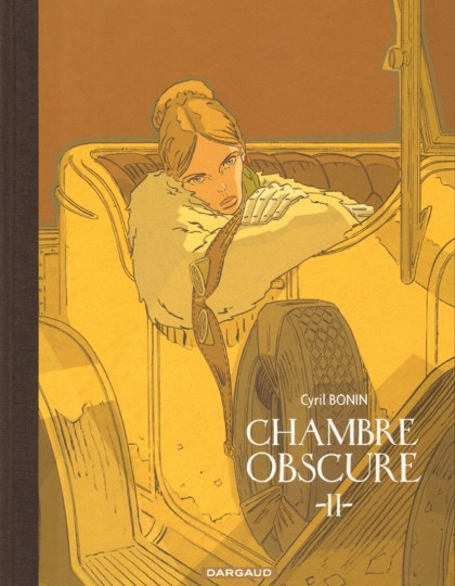 Chambre obscure Tome 2