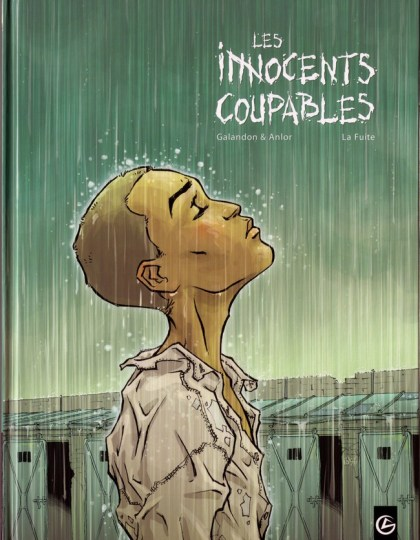 Les Innocents coupables Tome 1