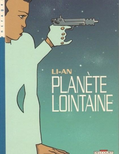 Planète lointaine