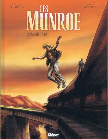 Les Munroe Tome 2