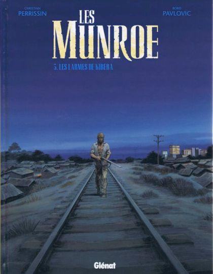Les Munroe Tome 3