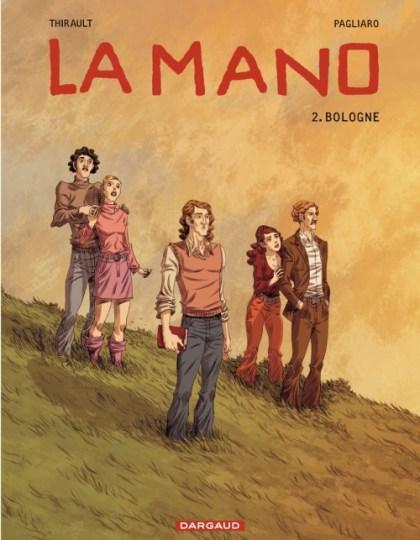 La Mano - Tome 2 Final PDF + CBR