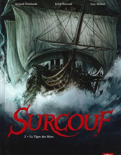 Surcouf tome 2