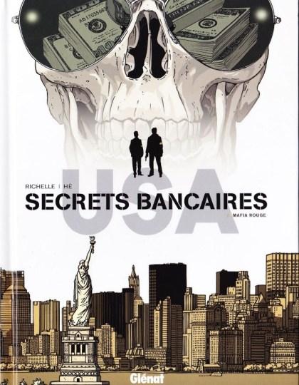 Secrets Bancaires USA tome 6 Final