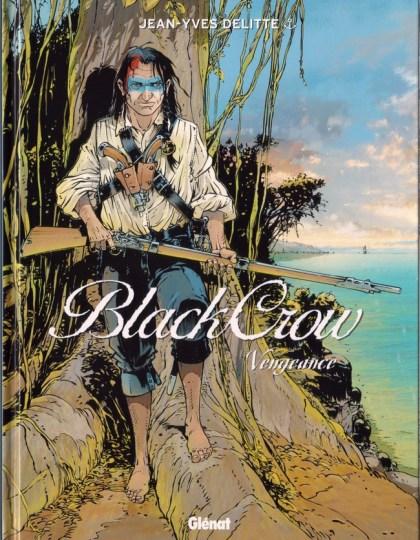 Black Crow Tomes 5 et 6