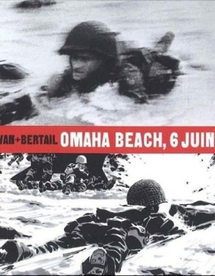 Magnum Photo - T01 - Omaha Beach, 6 juin 1944