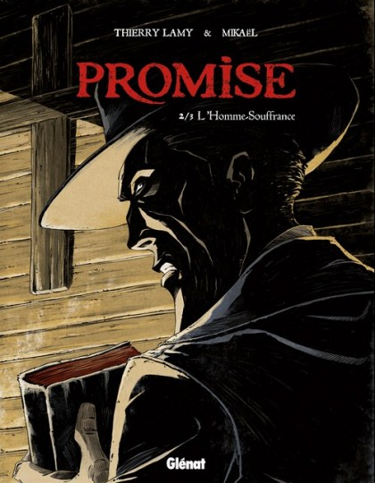 Promise Intégrale 3 Tomes