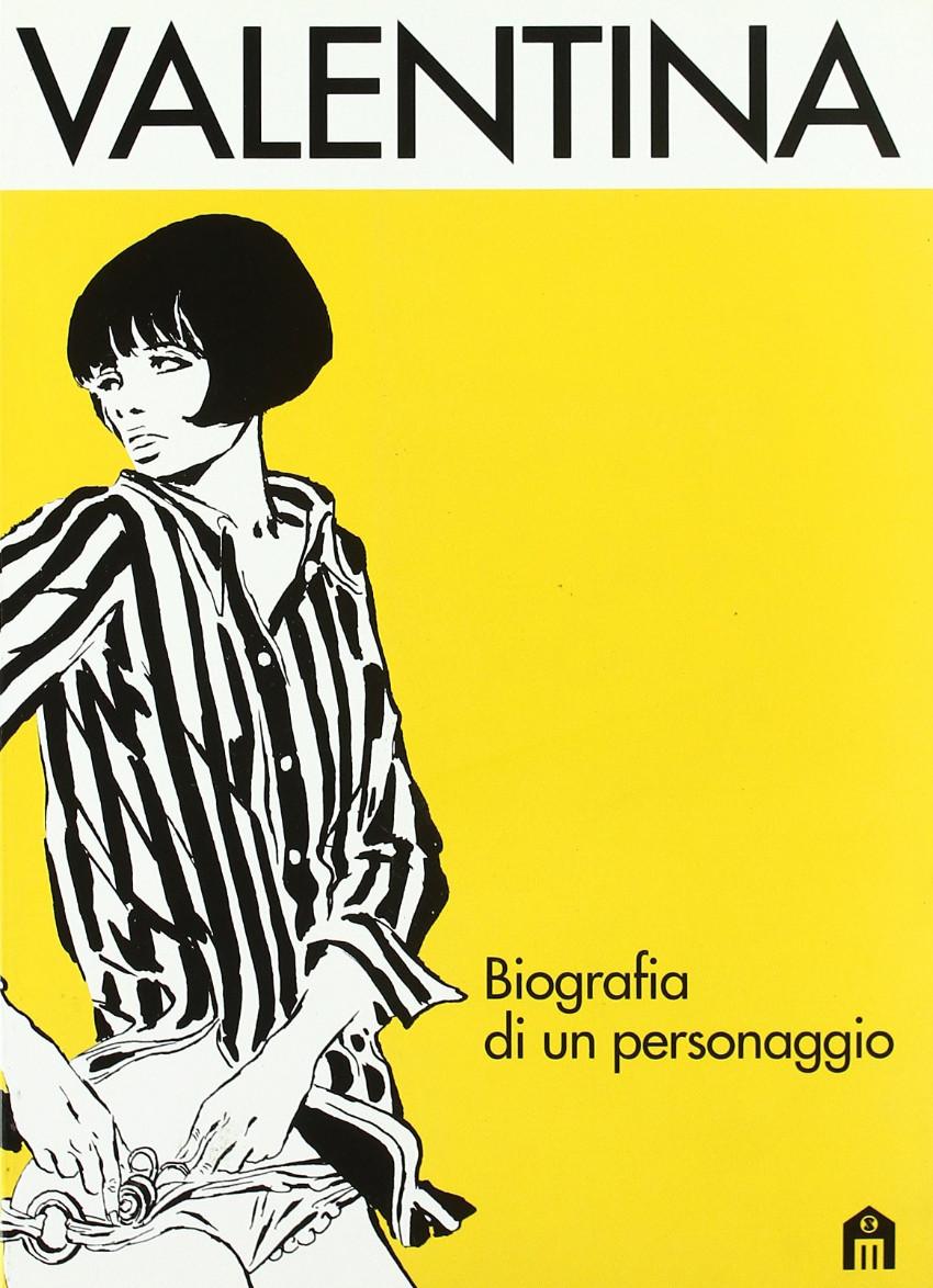 Valentina En Italien Biographia Di Un Personaggio