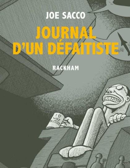 Journal d un défaitiste