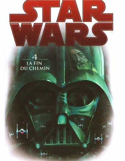 Star Wars tome 4