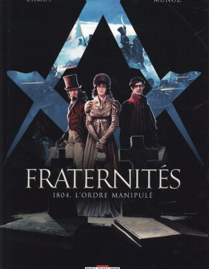 Fraternités Tome 2