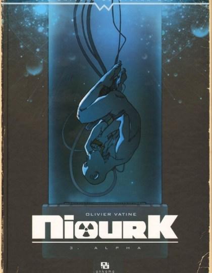 Niourk -Tome 3