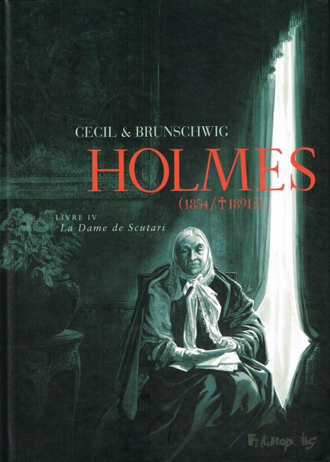 Sherlock Holmes en pastiches, romans, essais... - Page 8 Couv_256500