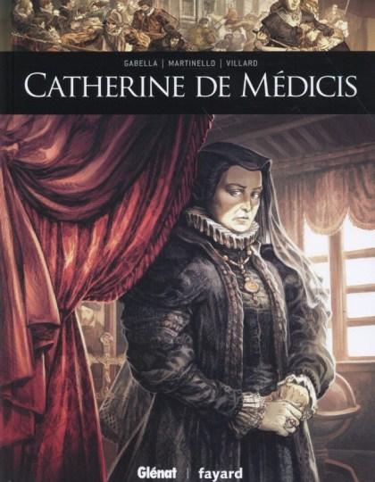 Ils ont fait l'histoire : Jaurès et Catherine de Médicis - Tomes 4 et 11