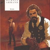 Sykes : Pierre Dubois et Dimitri Armand
