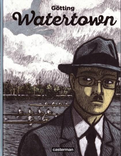 Watertown One shot (2016)