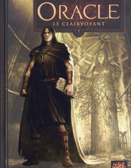Oracle Tome 7