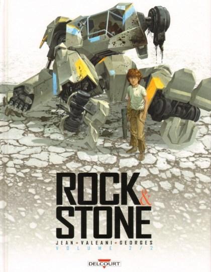 Rock & Stone T2