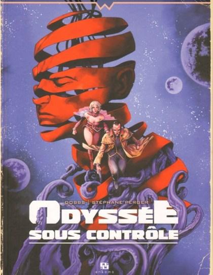 Odyssée sous contrôle (2016) (Univers de S Wul) One shot