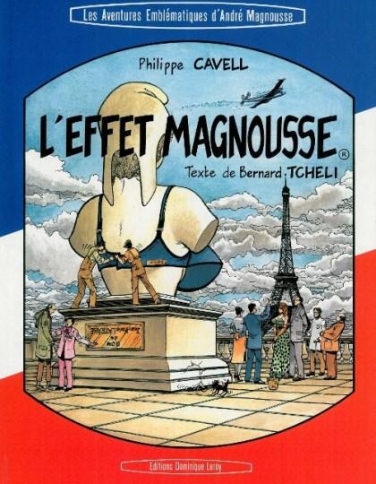 L'Effet Magnousse
