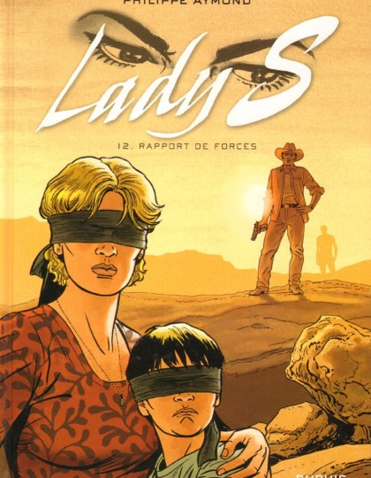 Lady S (2016) - Tome 12