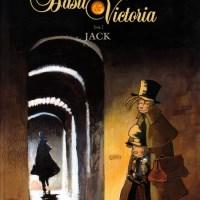 Basil et Victoria - Tome 2 - Jack : Edith Grattery et Yann