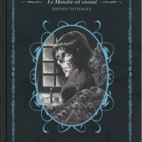 Frankenstein - Le monstre est vivant (Intégrale) : Steve Niles, Kelley Jones et Bernie Wrightson