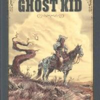 Ghost kid : Tiburce Oger