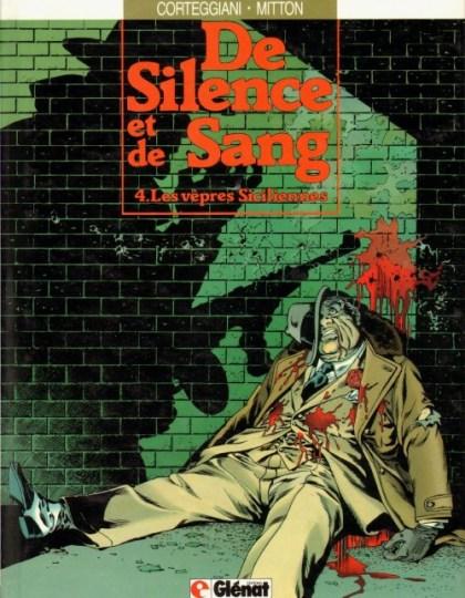De Silence et de Sang Intégrale 14 Tomes