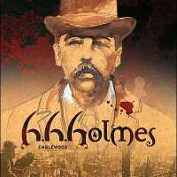 H.H.Holmes - Tome 1 - Englewood : Henri Fabuel & Fabrice Le Hénanff