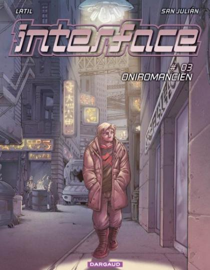Interface Tome 3