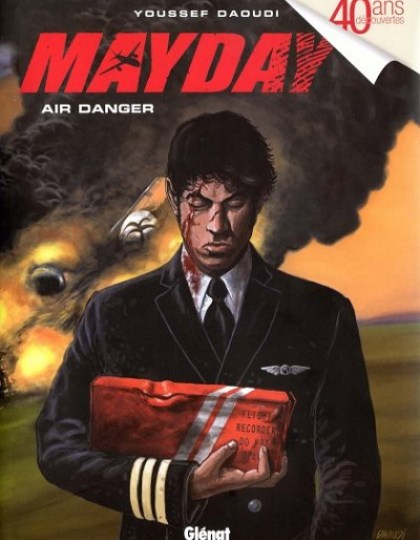 Mayday Tome 1