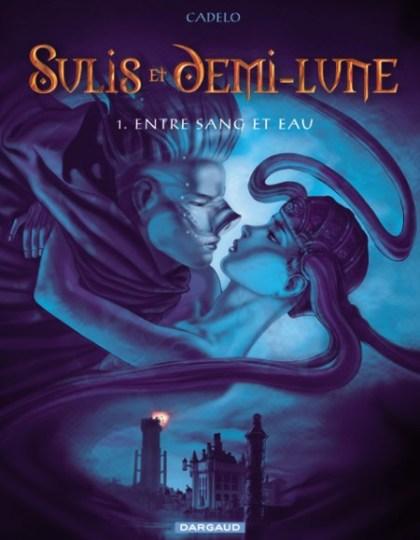 Sulis et Demi-Lune Tomes 1 et 2