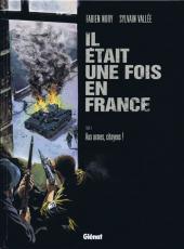 500x678 - Il était une fois en France  Aux armes, citoyens !