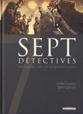 500x687 - Sept  Sept détectives