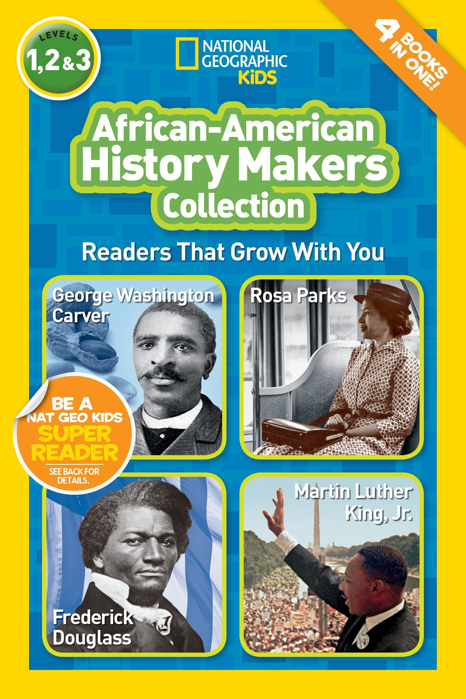 African American History Makers Bedford Falls Book Fairs