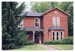 The Charles & Louise Wharton House