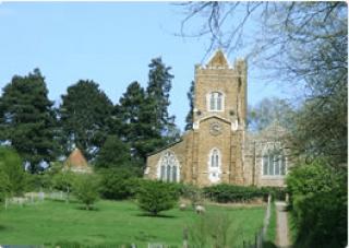 Maulden Church