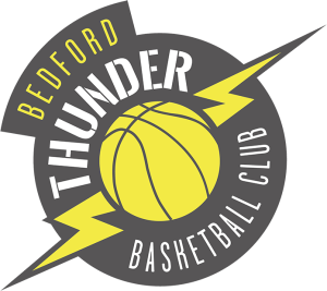 Bedford Thunder Basketball Team