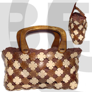 Wholesale Philippines Native Bags Bedido Crafts