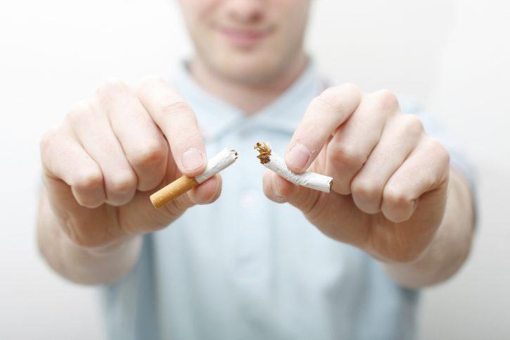 Comment Arrêter de Fumer pour de Bons?