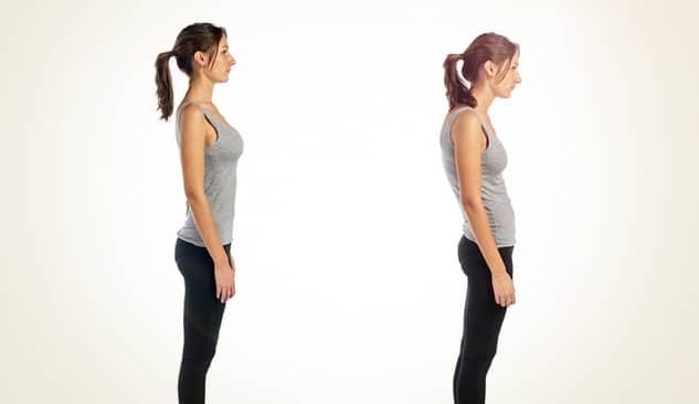 Sans nous en rendre compte, nous nous tenons pour la plupart d'entre nous d'une mauvaise façon au quotidien ce qui a beaucoup de répercussions sur notre état physique. Sachez que la plupart des douleurs dorsales auxquelles nous sommes confrontés régulièrement provienne d'une mauvaise posture. L'améliorer sera donc un vrai plus.