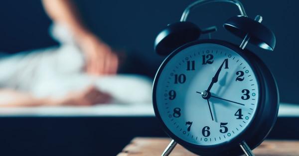 L'Horloge Paralysée