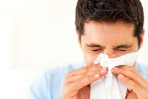 Comment Soigner ses Allergies grâce à la Nutrition ?