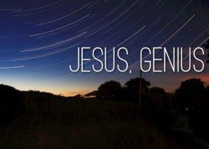 jesus genius