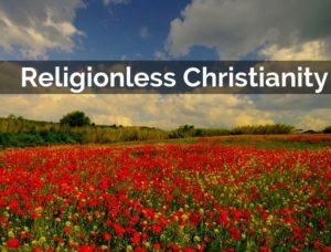 religionless